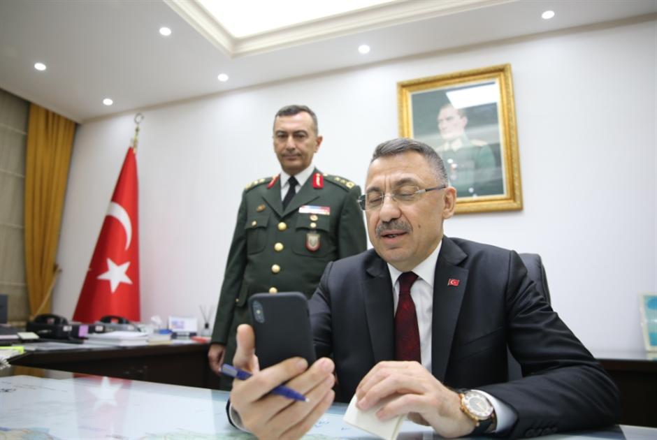 تصعيد في ريفَي حماة واللاذقية: التهدئة الهشّة تنتظر لقاء بوتين ــ إردوغان
