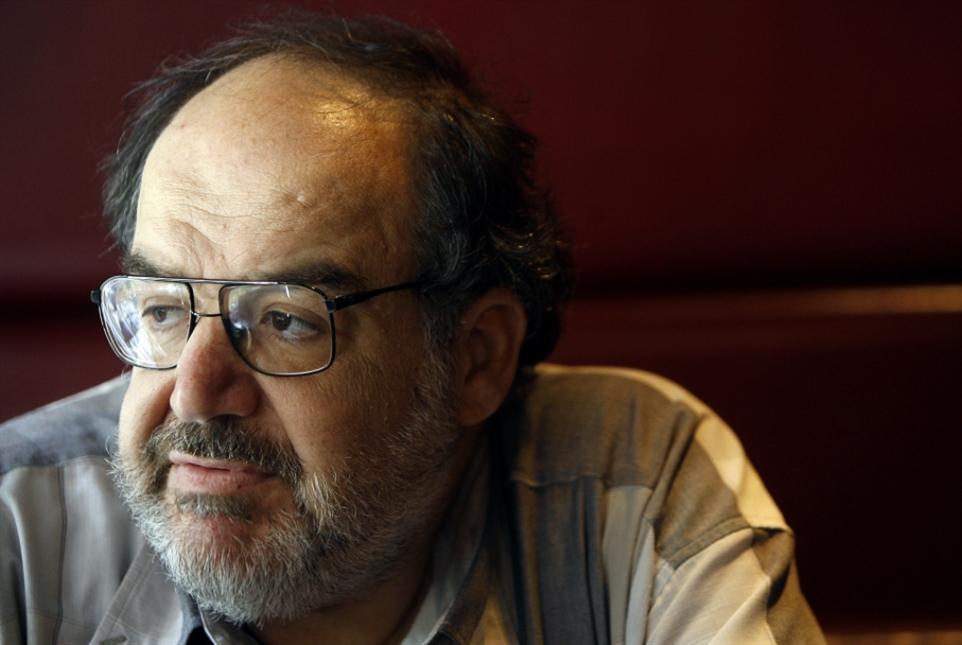 زياد أبو عبسي... الماركسي  الذي مات وحيداً كما عاش
