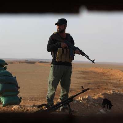 الجيش يطرد «داعش» من «تلول الصفا»