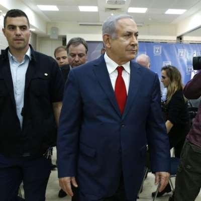 نتنياهو: ممنوع إسقاط الحكومة