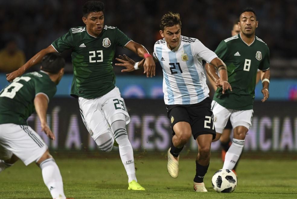 غاب ميسي فحضر ديبالا: الأرجنتين تتعافى