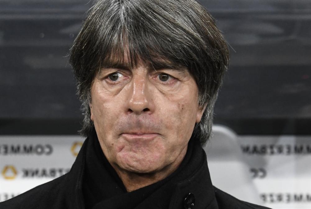 ألمانيا تُكمِل «عام الأحزان» الطويلة نهاية مدرب (غير) شجاع!