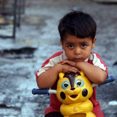 بيروت مدينة غير صديقة للأطفال