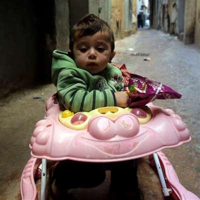 اليوم العالمي للطفل... أحلام   صغيرة لا تتحقّق