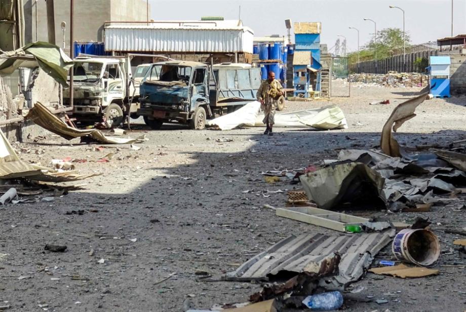 «أنصار الله» توقف الصواريخ و«الدرونز»: الحرب في  آخر أيامها؟