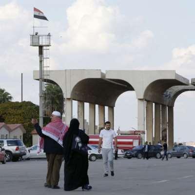 وفد برلماني أردني يزور سوريا