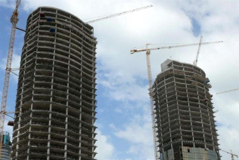 أكثر من 500 فندق قيد الإنشاء في الشرق الأوسط