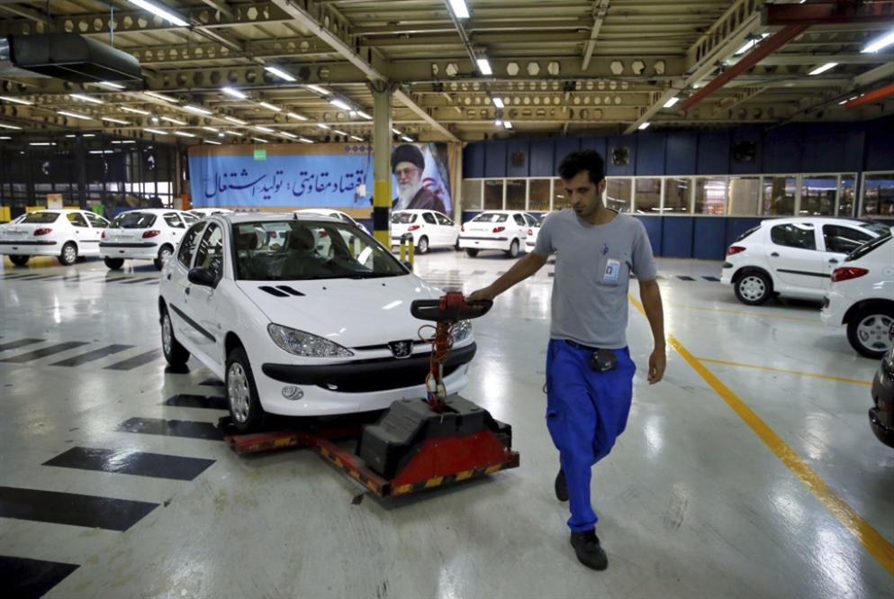 مواجهة الأزمة بالصين... وزيادة الإنتاج: العقوبات تشلّ قطاع السيارات