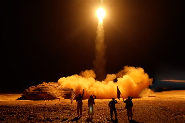وقف الغارات مقابل وقف الصواريخ