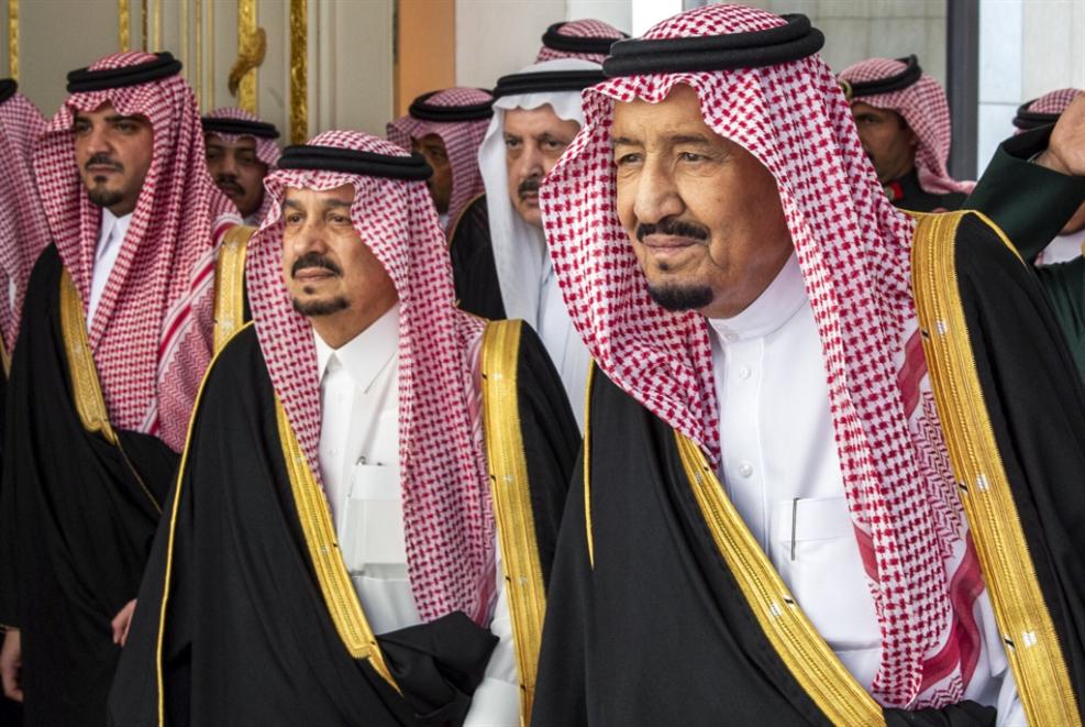 السعودية مطمئنة إلى «خلاصة» ترامب: ابن سلمان   إلى جولة خارجية!