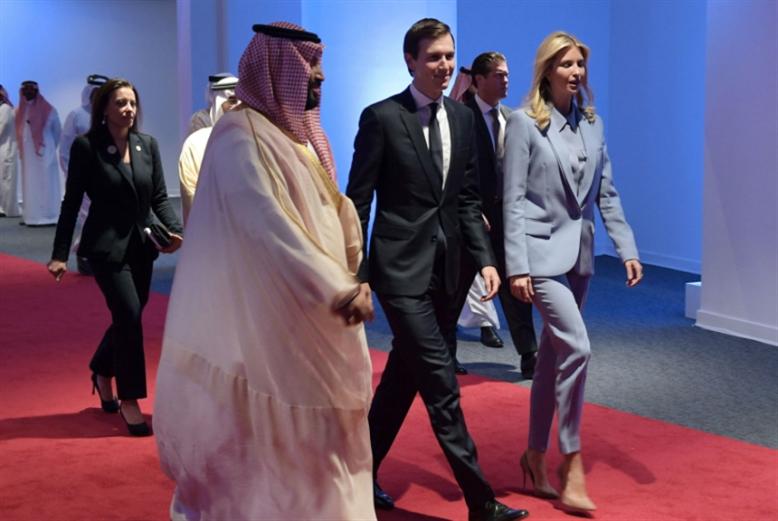 المتهم ابن سلمان والمُستهدف ترامب: CIA تنتقل إلى الهجوم