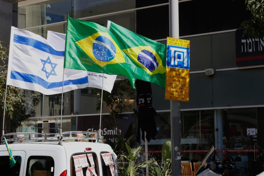 بولسنارو يتمسّك بوعده: سفارة البرازيل إلى القدس