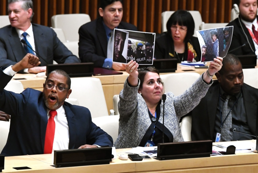 حصار كوبا: قرار أممي وبعد؟