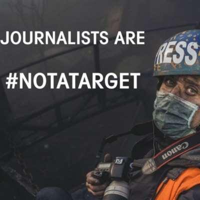 «جرائم ضد الصحافة»: المدجِّن يعاقب «القاتل»؟