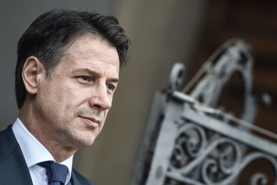 تصعيد جديد بين «أوروبا» وإيطاليا: ميزانية روما تضعها أمام العقوبات