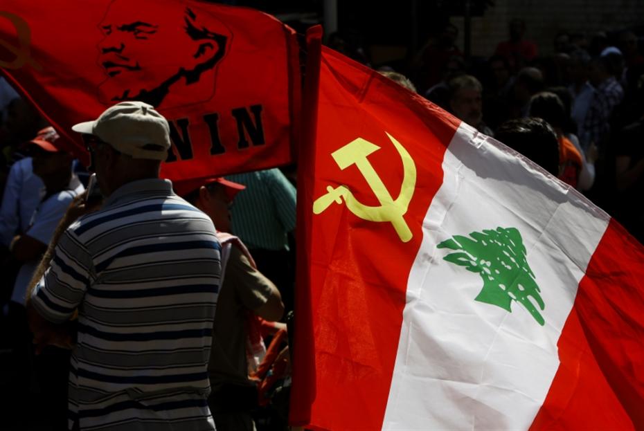 الشيوعي: الاستقلال يوجِب التخلص من النظام