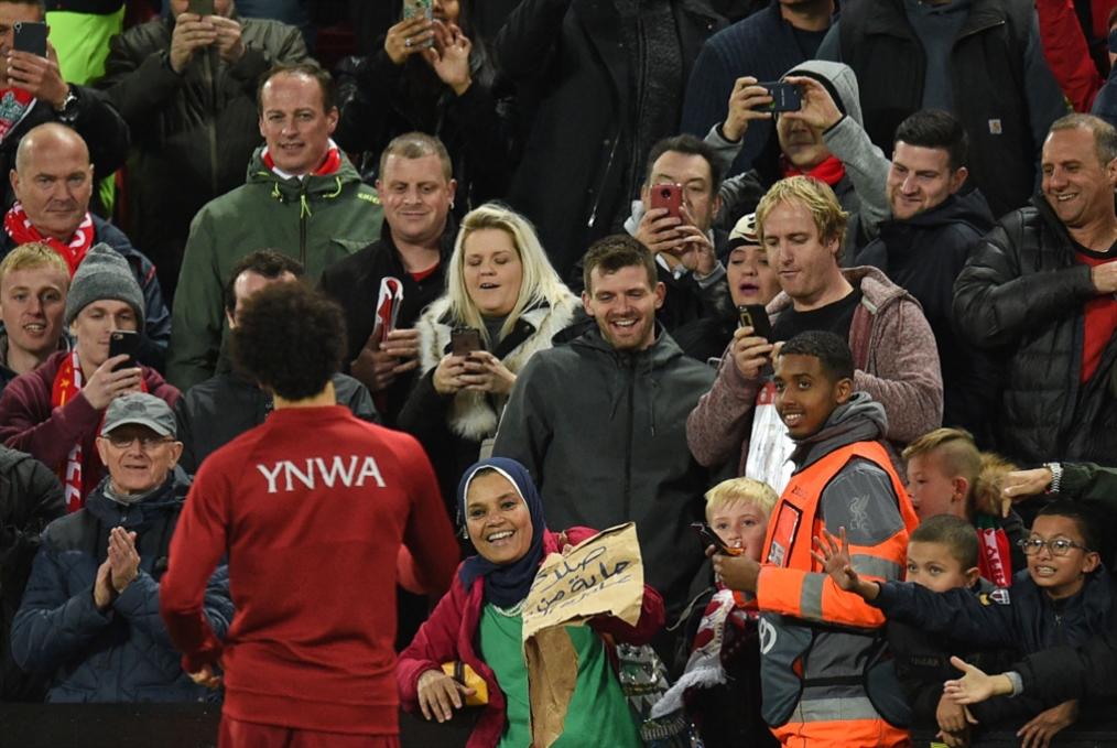 ليفربول ضدّ أرسنال: مباراة أم عاصفة؟