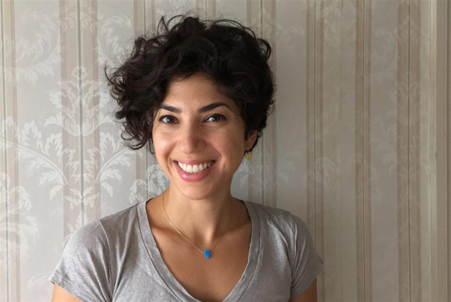ماري جرمانوس سابا: الثورة... جنوبية