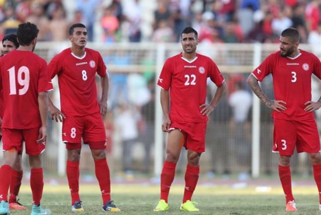 لبنان يلتقي اليمن ودياً