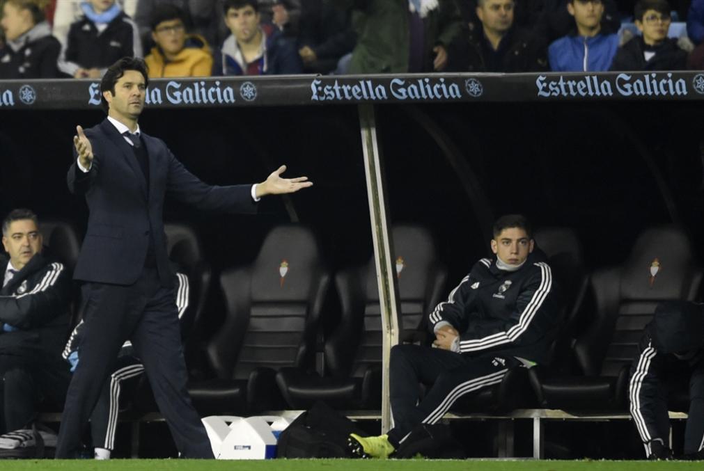 المشكلة في ريال مدريد وليس في المدرب!