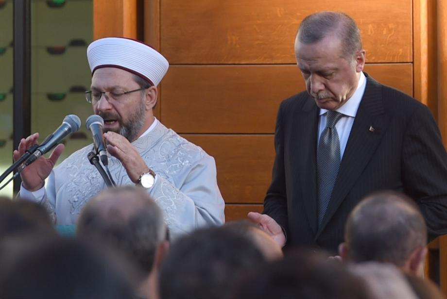 «ديانت» في سوريا وأوروبا: ذراع تركيا الناعمة