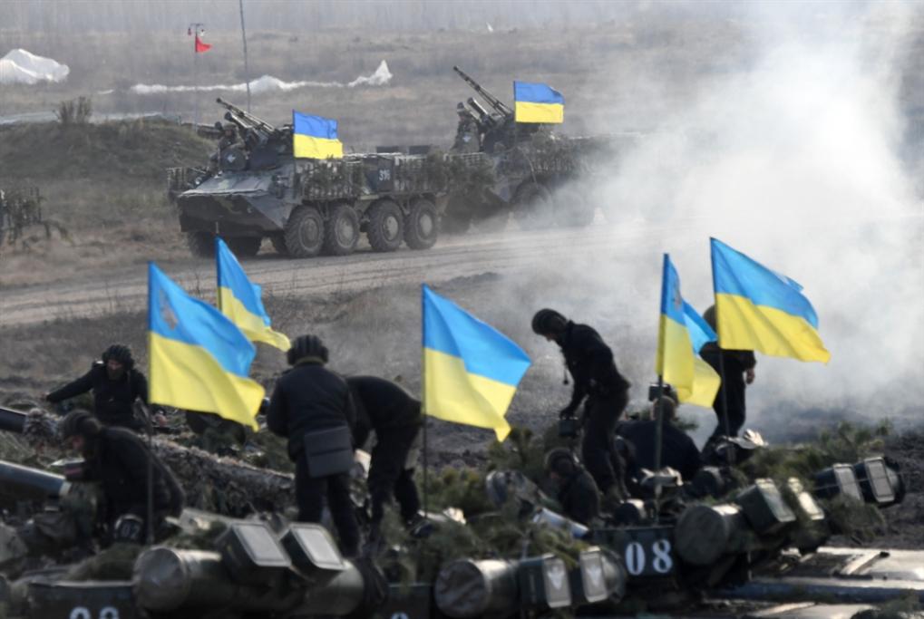 إشعال الجبهة الأوكرانية:  تبادل للاتّهامات وسط «قلق» أوروبي