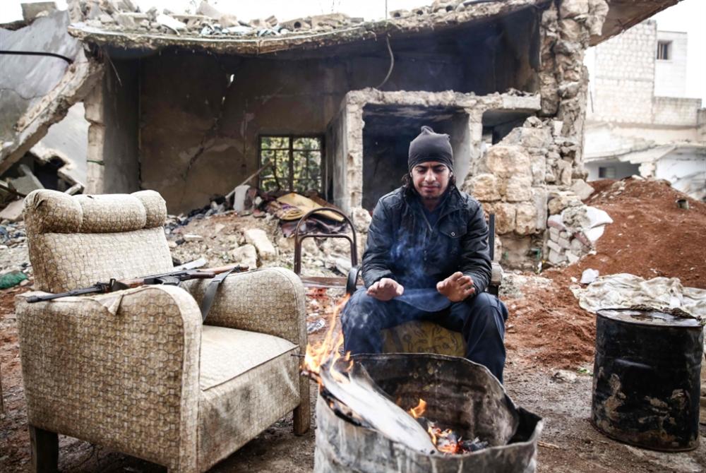 مؤتمر موازٍ لـ«مجلس سوريا الديموقراطية»: جولة «أستانا» غداً بحضور «مكتمل»