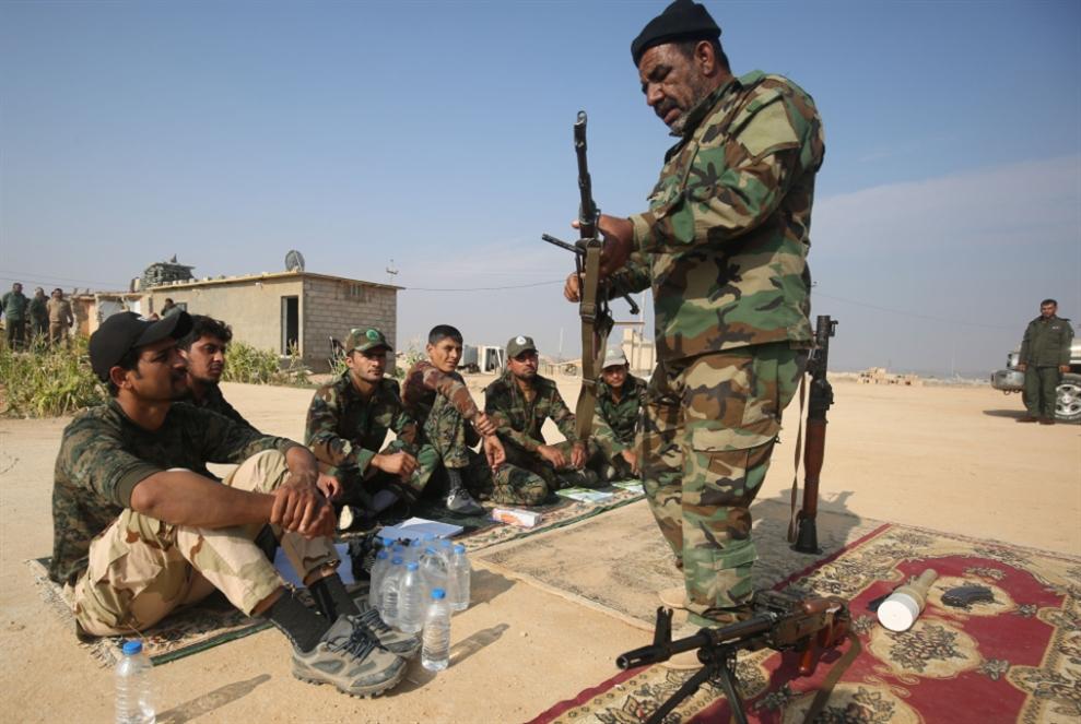 العراق | تأجيل «منح الثقة» مرّة أخرى: نحو الحسم بالتصويت السري