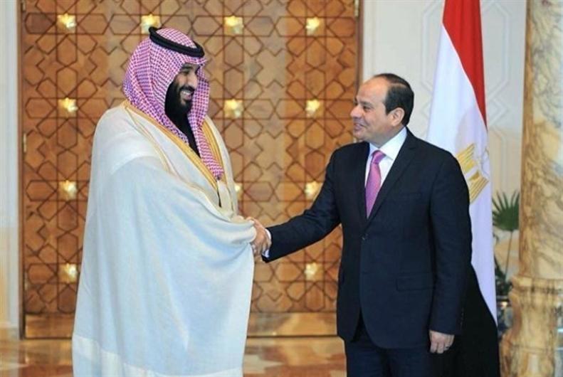 الإعلام المصري المهيمن: طبل وزمر لـ MBC