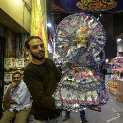 الأمير في القاهرة: الرئاسة تخفي تفاصيل الزيارة!