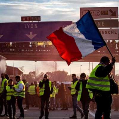 احتجاجات باريس: انتفاضة ثورية أم مجرد حراك شعبوي؟