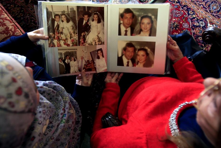 ضحايا باخرة طرابلس: لمقاضاة إسرائيل في لاهاي
