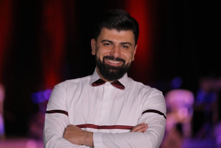 موعد صوفي جديد مع الشيخ أحمد حويلي