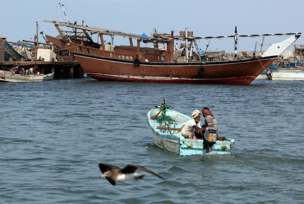 الرياض تنقض رفض حلفائها: لا مانع من دور أممي في «الميناء»