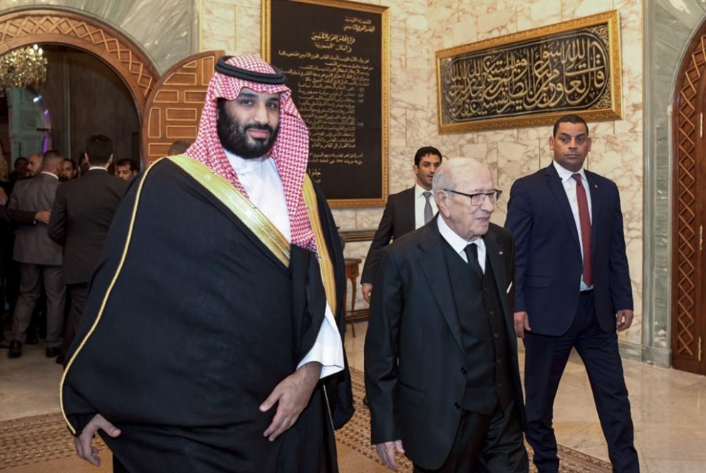 تشديد الضغوط على إدارة ترامب: مشروع مضادّ للسعودية أمام مجلس الشيوخ