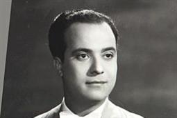 أمسية طرابلسية تحية إلى كارم محمود