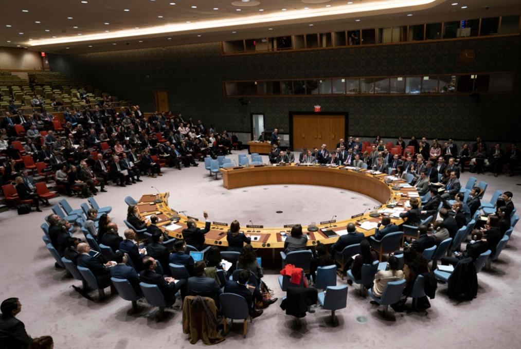 مجلس الأمن: هل يصبح المقعد الفرنسي أوروبياً؟