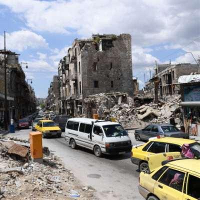 «مواصلات حلب»: رحلاتٌ عبر الزمن