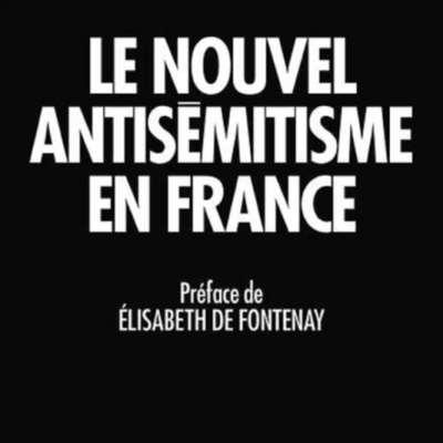 كتاب فرنسي متهصين: الإسلام أصل العلّة