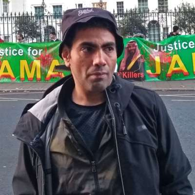 اعتداء على غانم الدوسري: «سكوتلانديارد» تحقق في بصمات ابن سلمان