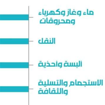 كم خسر اللبنانيون من قدراتهم الشرائية في سنة؟