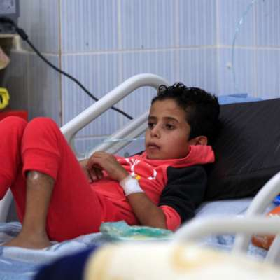 «يونيسف»: اليمن «جحيم حيّ»