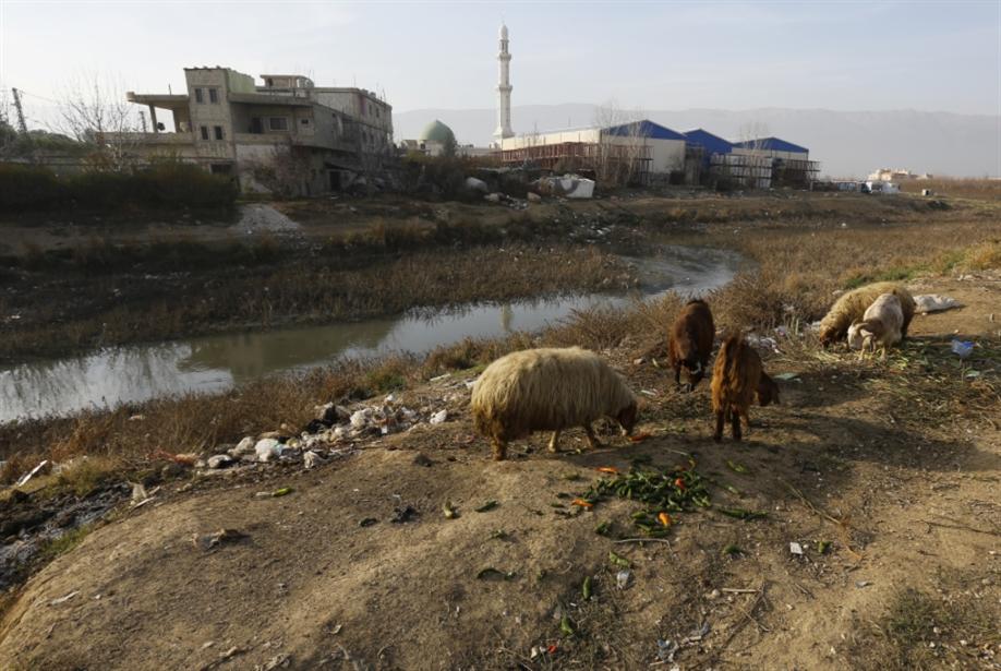 تلوث الليطاني: البنك الدولي  «مش قابضنا»