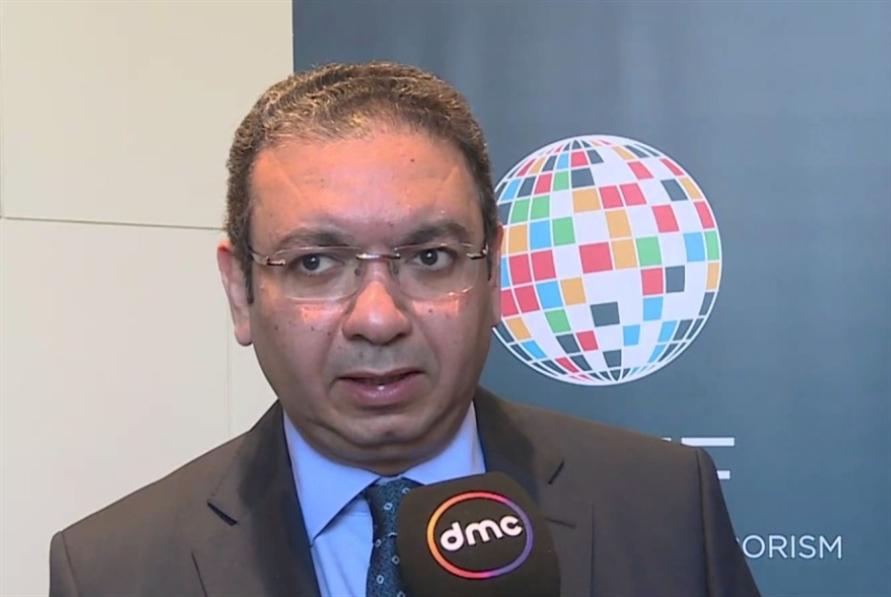 سابع سفير مصري يبدأ عمله في تل أبيب