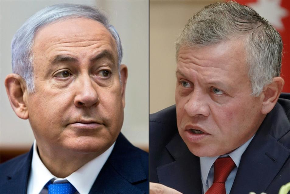 إسرائيل تفاوض الأردن... والأخير يفاوض السعودية!