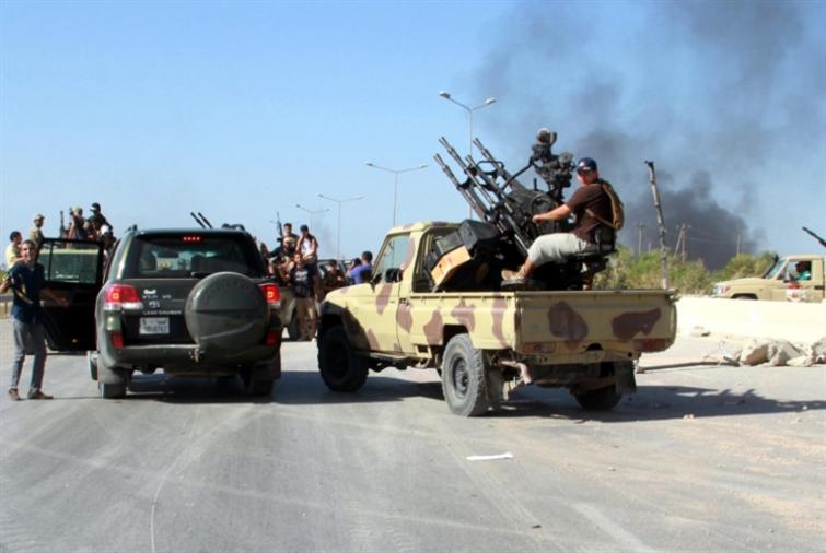 ليبيا | إيطاليا تحشد لمؤتمر المصالحة في باليرمو: «العمو» يستعرض في صبراتة