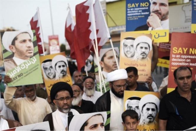 البحرين | «المؤبّد» لعلي سلمان: بصمات السعودية على حكم آل خليفة