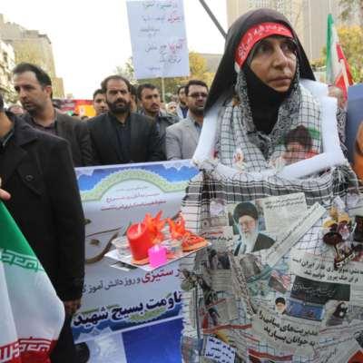 عقوبات ترامب توحّد إيران: أميركا ليست قدَراً