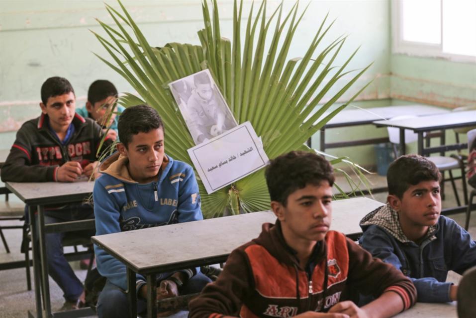 عباس: أريد غزة كاملة «فوق الأرض وتحتها»