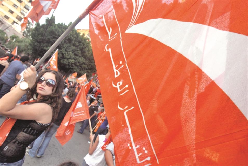 انتخابات المجلس  السياسي للتيار:  الحبّ للرعيل الأول!